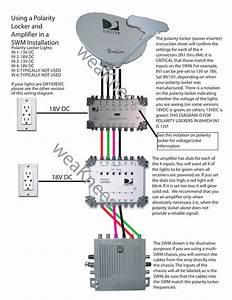 Directv Slimline Wiring Diagram