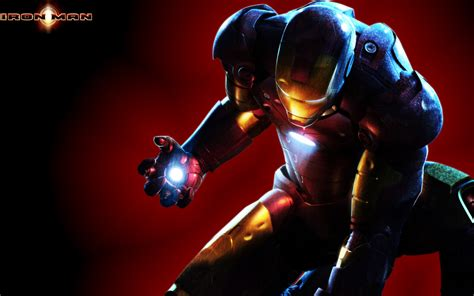 Download Iron Man Wallpaper 1280x800  Wallpoper #427864