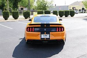 Used 2018 Ford Mustang SHELBY GT350 COUPE W/NAV Shelby GT350 For Sale ($50,950) | Auto ...
