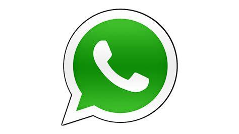whatsapp logo symbol meaning history  evolution