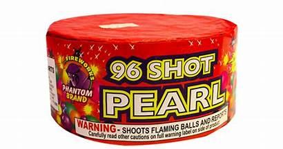 Fireworks Pearl Gram Shot Repeaters Aerial Phantom