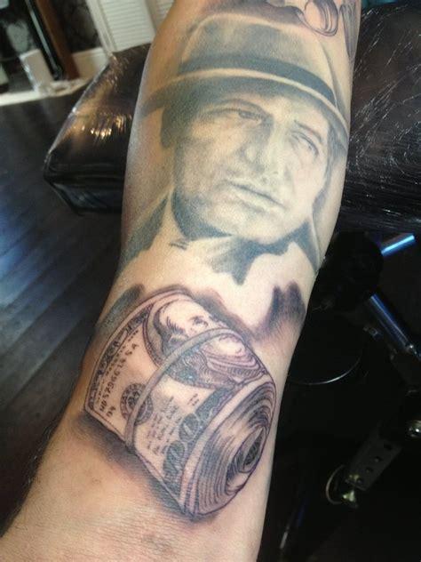 money tattoos designs ideas  meaning tattoos