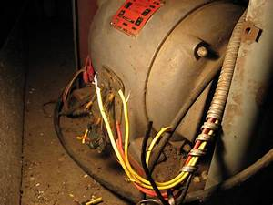 Clausing Colchester 13 U0026quot   Two Speed Motor Wiring