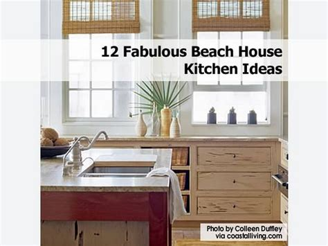 house kitchen ideas 12 fabulous house kitchen ideas