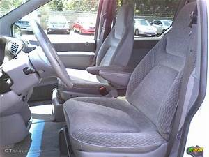 2000 Plymouth Grand Voyager Se Interior Photo  48934885