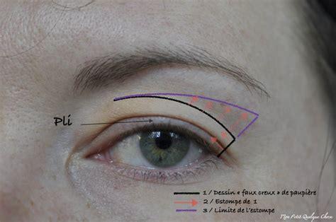 Dessiner ses sourcils facilement avec le Pochoir Sourcil PRO YouTube