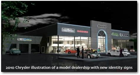 Houston Chrysler Dealerships by News More Chrysler Dealers Coming