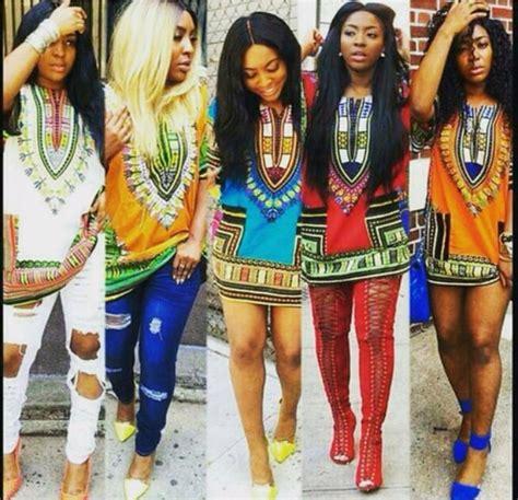 blouse african american dress african print shirt