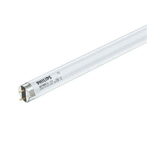 philips 2 ft t8 30 watt actinic bl linear fluorescent