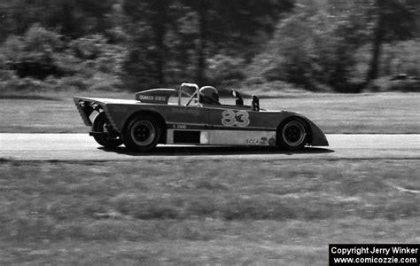 Don Braaten's Lola T-492 Sports 2000