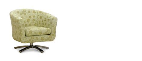 Swivel Tub Chair Fabric - floral fabric contract swivel tub chair tubchairs