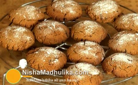 gingernuts cookies recipe ginger nuts biscuits