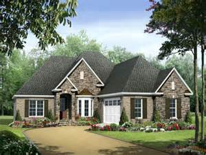 Story Home Designs by One Story House Plans Best One Story House Plans Pictures