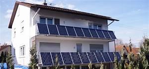 Pv Anlage Balkon : fassaden photovoltaikanlage ~ Sanjose-hotels-ca.com Haus und Dekorationen