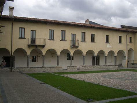 monastero lavello calolziocorte il 16 un convegno dedicato al convento