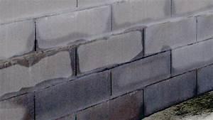 Fondation Mur Parpaing : mur parpaing interesting enduire un mur extrieur en ~ Premium-room.com Idées de Décoration
