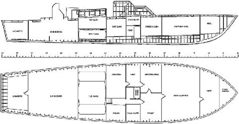 Pt Boat Interior Diagram by Pt Boats Spawned High Speed Cruisers