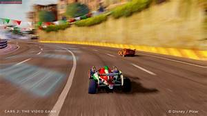 Cars 2 Video : cars 2 the video game pc free download ~ Medecine-chirurgie-esthetiques.com Avis de Voitures