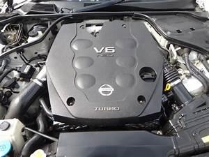 Nissan Infiniti V35 Z33 G35 M35 250gt Stagea Vq25det Turbo
