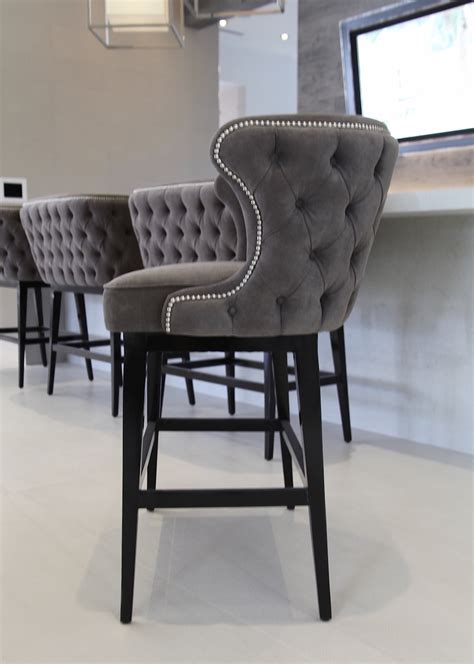 kitchen island table with 4 chairs chair counter bar stool velvet stools