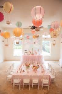 Air Decorations - 7 sensational adventure and travel themed ideas