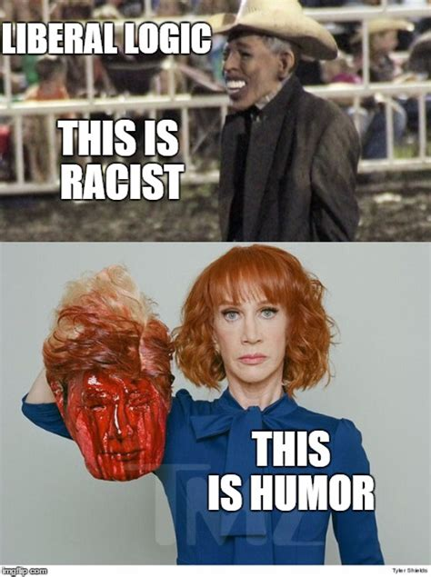 Kathy Griffin Memes - trump obama imgflip
