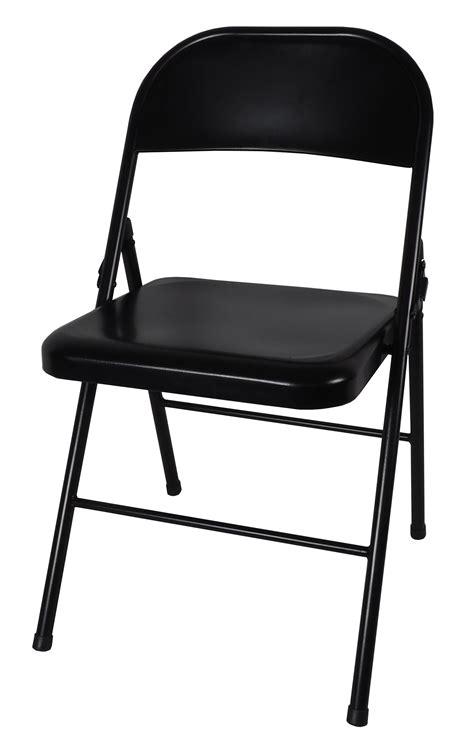 chaise pliante en tissu chaise pliante chaise pliante acier et tissu mobilier
