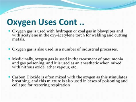 what is oxygen oxygen history evolution production industrial uses steel producti