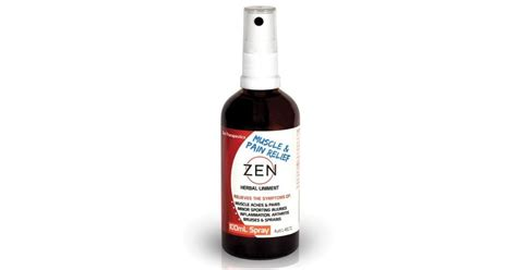 Zen Joint & Muscle Care Spray | ProductReview.com.au