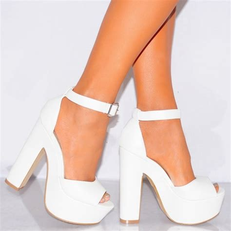 kind  white shoes  women