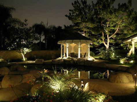 home depot outdoor lighting kits landscape lighting kits garden led landscape lighting