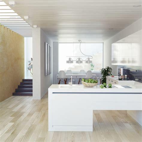 cuisine parquet choisir le bon parquet pour sa cuisine