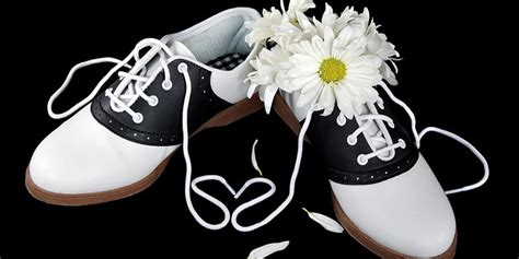 saddle shoes thebudgetfashionista shoe outfits meaning costumes