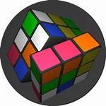 Cube Rubik Simulator Games Rubiks App Android