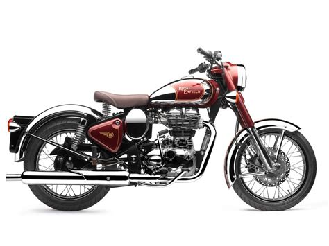 Royal Enfield Classic 500 Wallpapers by Royal Enfield Classic Chrome 500 Motostreet