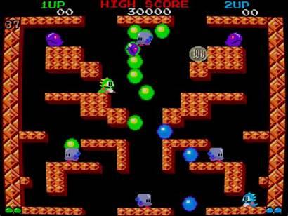 Bubble Bobble Arcade Giochi Anni Bar Greatest