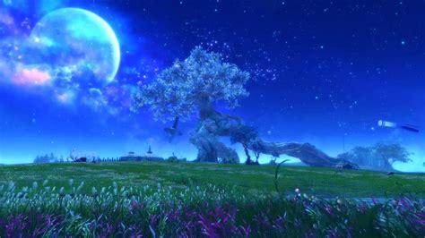 animated wallpaper fantasy landscape youtube