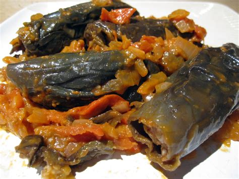 cuisine libanaise aubergine recette libanaise chocolate and vegetables