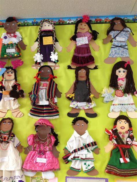 multicultural dolls    preschool parents
