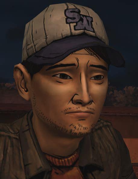 Do you like this video? Glenn (Video Game)   Walking Dead Wiki   Fandom