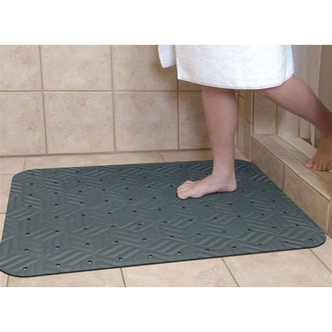 Wet Step Anti Fatigue Shower Mat UnoClean