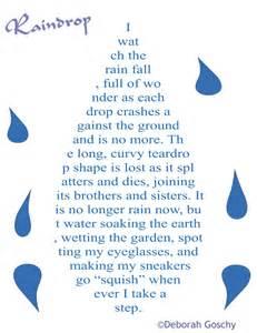 Easy Concrete Poems Gallery