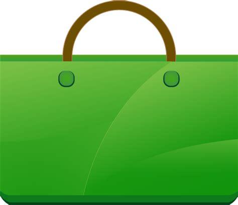 green shopping bag logo by incridea on deviantart