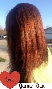 Garnier Olia Hair Color