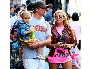 Family Photo: Casey, Jamie Lynn and Maddie's City Walk ...