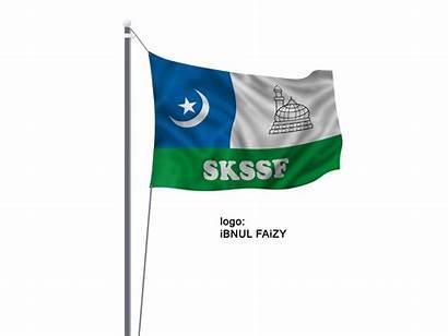 Skssf Flag Oh