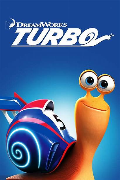 Dreamworks Turbo Movie Poster Itunes Wiki Fandom