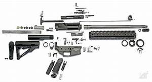 Build Your Own Ar-15  A Complete Guide