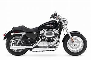 2017 Harley-Davidson Sportster 1200 Custom Buyer's Guide ...