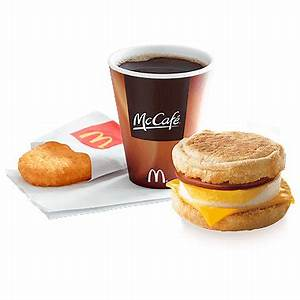 McDonald's | Egg McMuffin® Meal